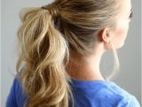 Braided Hairstyles In A Ponytail Dutch Mohawk Ponytail