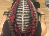 Braided Mohawk Hairstyles for Men Cornrow Braid Hairstyles 40 Best Braided Hairstyles for