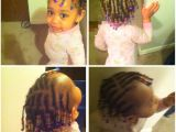 Braiding Hairstyles for Babies Braids with Beads Babies Kids Hairstyle