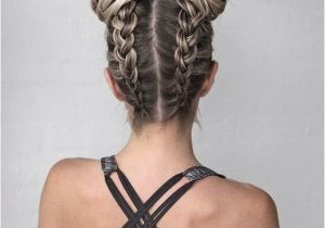 Braids Hairstyles for Short Hair Easy French Braid Hairstyles for Short Hair Elegant Easy Simple