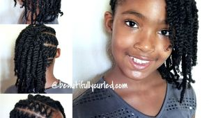 Braids On the Side with Curls Hairstyles 40 Unique Side Braid Hairstyles