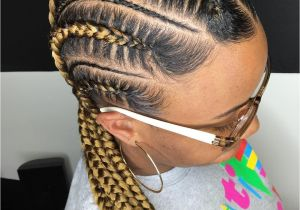 Braids to the Scalp Hairstyles 70 Best Black Braided Hairstyles that Turn Heads
