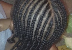 Braids to the Scalp Hairstyles Scalp Braids Braidsbyyo