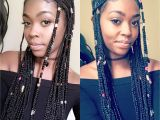 Braids to the Scalp Hairstyles Tribal Scalp Braids with Hair Jewelry Hair♀