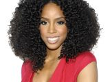 Brazilian Kinky Curly Hairstyles 2016 Best Brazilian Kinky Curly Hair Weave Afro Kinky