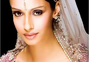 Bridal Hairstyles for Indian Weddings Indian Wedding Hairstyle for Round Face Hollywood Ficial