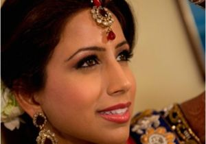 Bridal Hairstyles for Indian Weddings Stunning Hair Style for Indian Wedding Hollywood Ficial