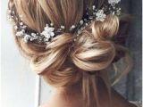 Bridal Hairstyles Let Down 33 Trendy Wedding Hairstyles Updo Beautiful