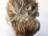 Bridal Hairstyles Let Down 40 Fall Wedding Hair Ideas that are Positively Swoon Worthy