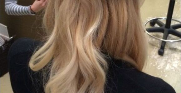 Bridal Hairstyles Long Hair Down Everyone S Favorite Half Up Half Down Hairstyles 0271