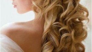 Bridal Hairstyles Long Hair Half Up Veil Pin by Nectaria Kordan On Bridal Hair Pinterest