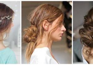 Bridal Hairstyles Loose Curls Bridesmaid Hairstyles Maid Of Honour Hair Ideas Styles