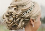 Bride Hairstyles Half Up with Tiara Wedding Hairstyles for Short Hair with Veil and Tiara