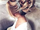 Bridesmaid Hairstyles Buns 16 New Bridal Hairstyles Wedding Hairstyles Long Hair