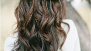 Bridesmaid Hairstyles Down Curls 39 Half Up Half Down Hairstyles to Make You Look Perfecta