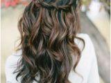 Bridesmaid Hairstyles Half Up and Half Down 39 Half Up Half Down Hairstyles to Make You Look Perfecta