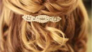 Bridesmaid Hairstyles Half Up Medium Length Wedding Hairstyles Half Up Half Down Medium Length