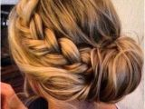 Buns Hairstyles for Prom Graceful and Beautiful Low Side Bun Hairstyle Tutorials and Hair