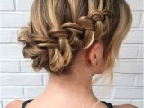 Buns Hairstyles for Prom Heather Chapman Hair Hair In 2019 Pinterest