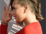 Butch Girl Hairstyles Haircut Headshave and Bald Fetish Blog
