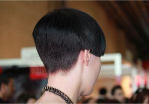 Buzzed Bob Haircut Women Clippered and Buzzed Haircut Videos