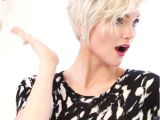 C Cut Hairstyle Images How to Style A Pixie Hairstyle the C Curl