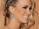 Carrie Underwood Braided Hairstyles 3 Ways to Upgrade Your Braid