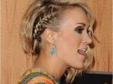 Carrie Underwood Braided Hairstyles 8 Times Carrie Underwood Rocked the You Know What Out