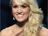 Carrie Underwood Braided Hairstyles Carrie Underwood Hairstyles Carrie Underwood Inspired
