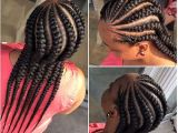 Carrot Braiding Hairstyles top 10 Beautiful and Simple Hairstyles You Can Always Try