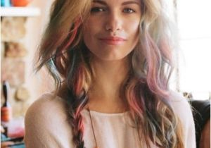 Casual but Cute Hairstyles Casual Hairstyles for Long Hair Elle Hairstyles