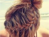 Casual Hair Up Hairstyles 40 Useful Casual Hair Updos for Beauty