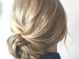 Casual Hair Up Hairstyles 60 Updos for Thin Hair that Score Maximum Style Point In 2018