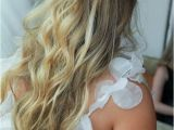 Casual Hairstyles for Weddings Casual Wedding Hairstyles Elle Hairstyles