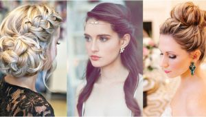 Casual Wedding Hairstyles for Long Hair 15 Casual Wedding Hairstyles for Long Hair