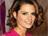 Celebrity Curly Bob Hairstyles 21 Stunning Wavy Bob Hairstyles Popular Haircuts