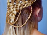 Celtic Wedding Hairstyles Celtic Wedding Hairstyles
