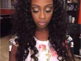 Cheap Hairstyles for Black Women Ponytails for Black Women Women Medium Haircut