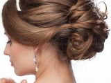Chignon Hairstyles for Weddings Low Bun Wedding Hairstyles Bridal Chignon