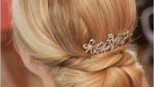 Chignon Hairstyles for Weddings Low Bun Wedding Hairstyles Chignon for Weddings