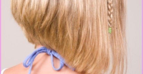 Childrens Bob Haircuts Kids Short Haircuts with Bangs Stylesstar