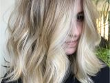 Chin Length Blonde Hairstyles 40 Beautiful Blonde Balayage Looks Hair