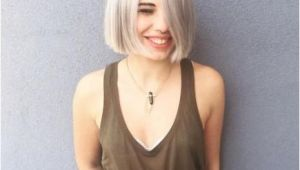 Chin Length Blunt Cut Hairstyles 50 Spectacular Blunt Bob Hairstyles