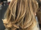 Chin Length Bob Hairstyles for Thick Hair 80 Sensational Medium Length Haircuts for Thick Hair