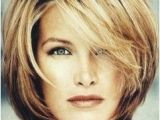 Chin Length Bob Hairstyles for Thick Hair Hairstyles for Women Over 40