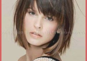 Chin Length Feathered Hairstyles Elegant Bob Hairstyles with Feathered Bangs