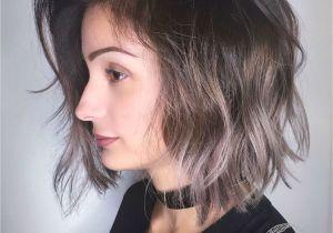 Chin Length Feathered Hairstyles Luxury Short Medium Haarschnitte 2019 Haare Trends 2019