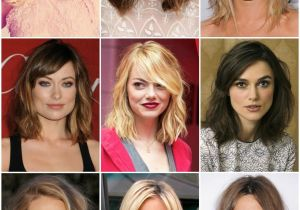 """Chin Length Hairstyles for Heart Shaped Faces Jan Marie — [[more]] Note to Self the """"clavicut""""–a Long Bob"""