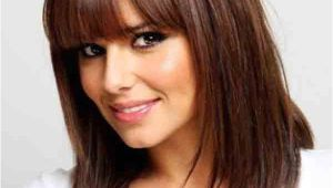 Chin Length Hairstyles with Bangs 2013 Medium Length Hairstyles for Fine Hair with Bangs Medium Midshoulder