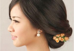 Chinese Wedding Hairstyle 20 Best Chinese Hairstyles Images On Pinterest